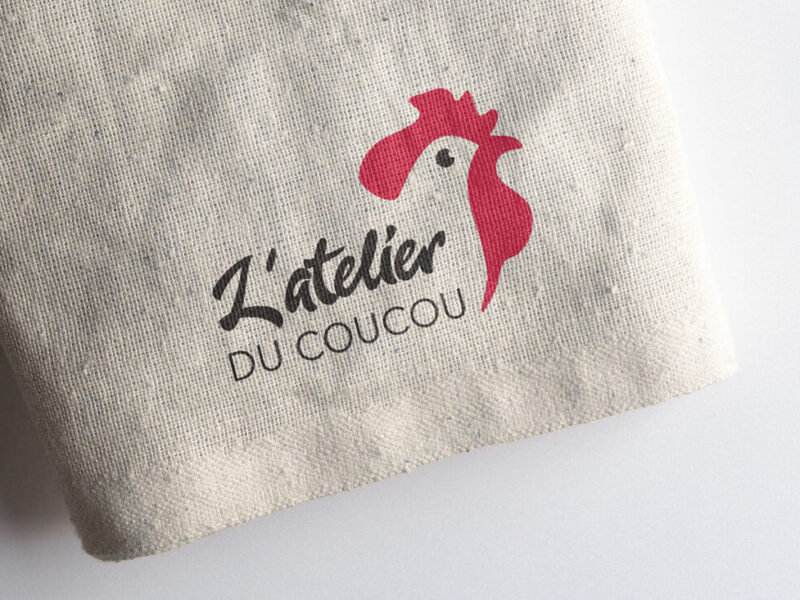logo atelier du coucou