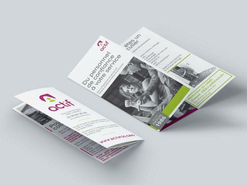 brochure actif35